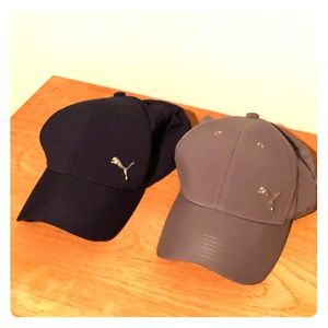 Fitted Puma Hats!